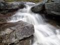 Lofoten falls