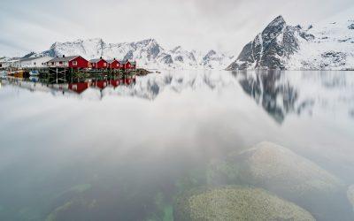 Foto-Packliste Lofoten