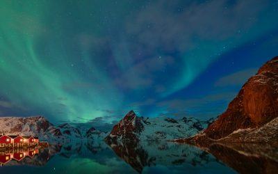 Polarlicht fotografieren – Tipps, Tricks, Top Spots